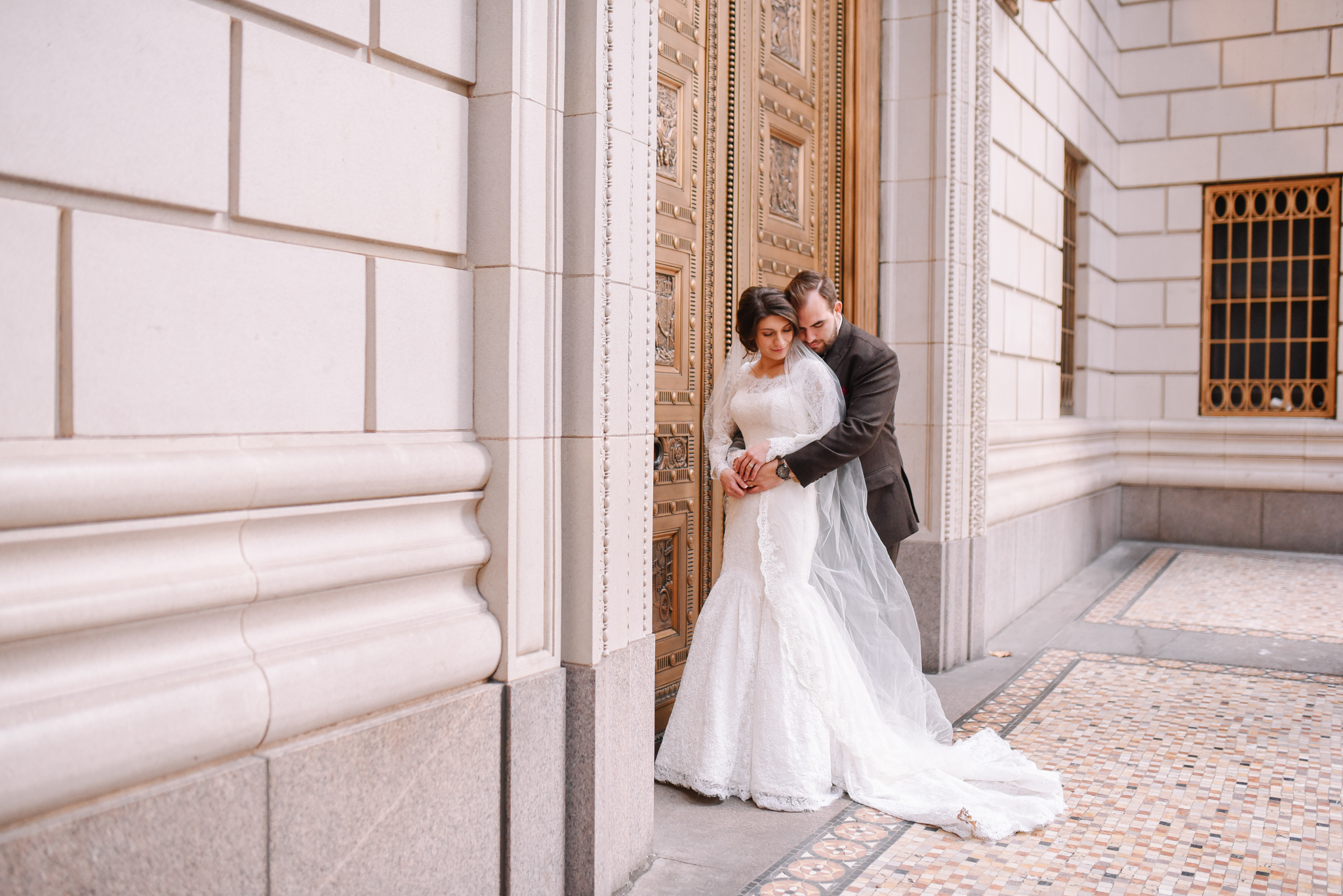 Manu and Laura - Portland Wedding Photographer - 72.jpg