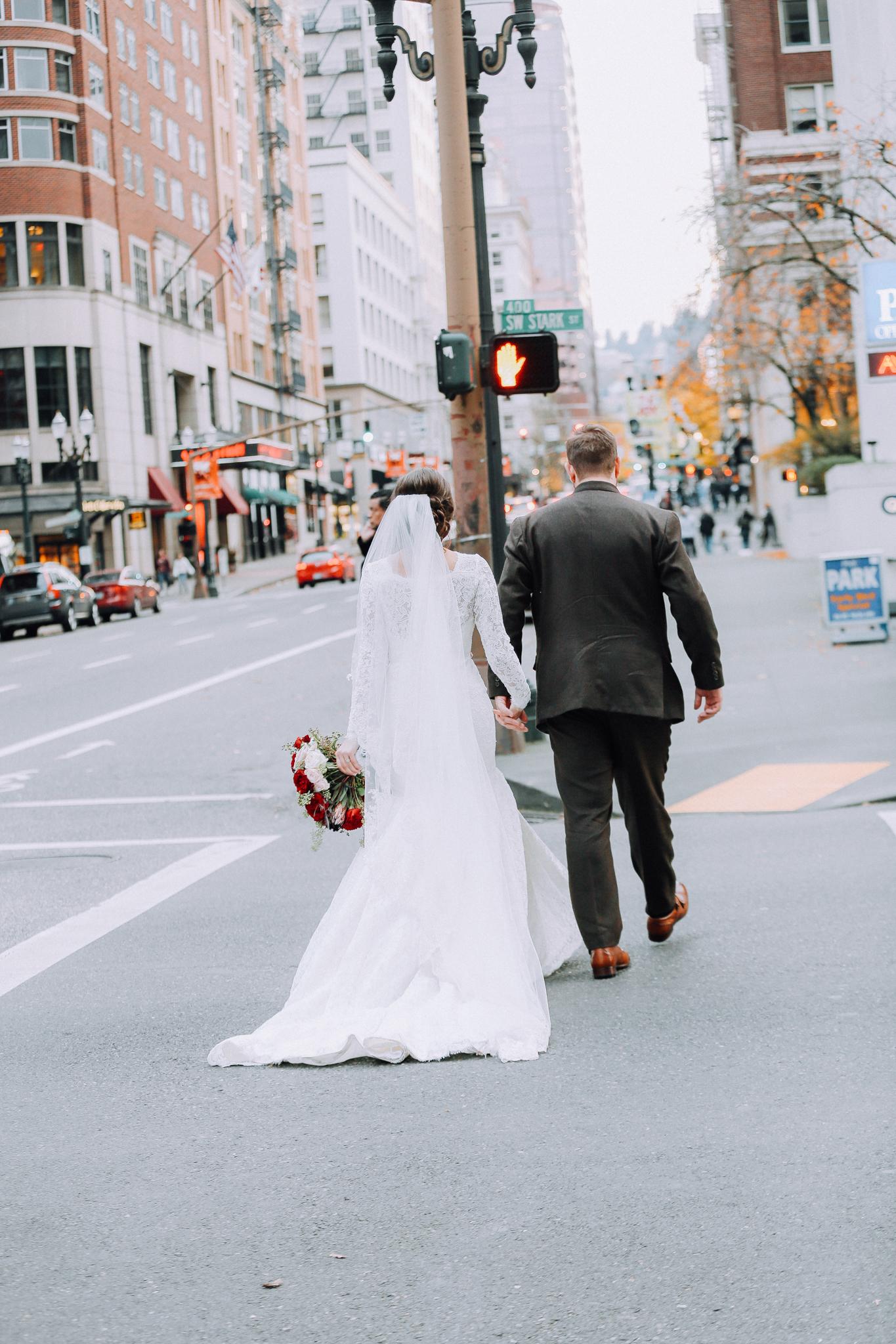 Manu and Laura - Portland Wedding Photographer - 76.jpg