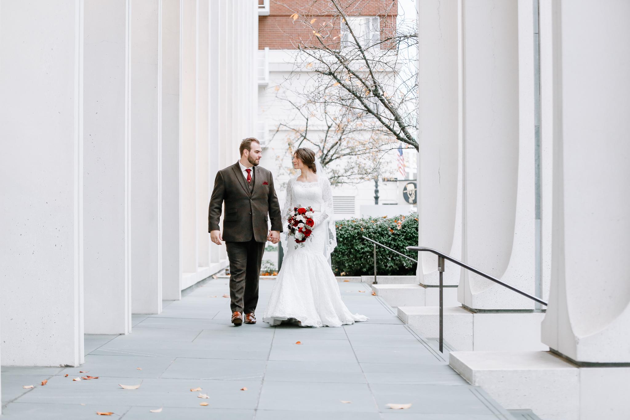 Manu and Laura - Portland Wedding Photographer - 81.jpg