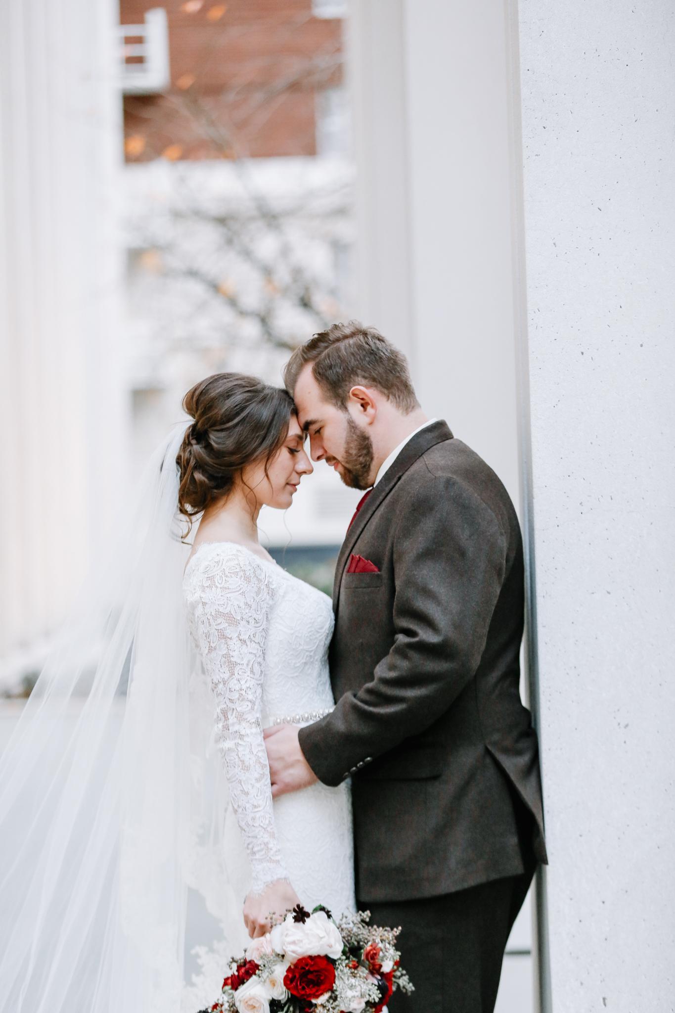 Manu and Laura - Portland Wedding Photographer - 83.jpg