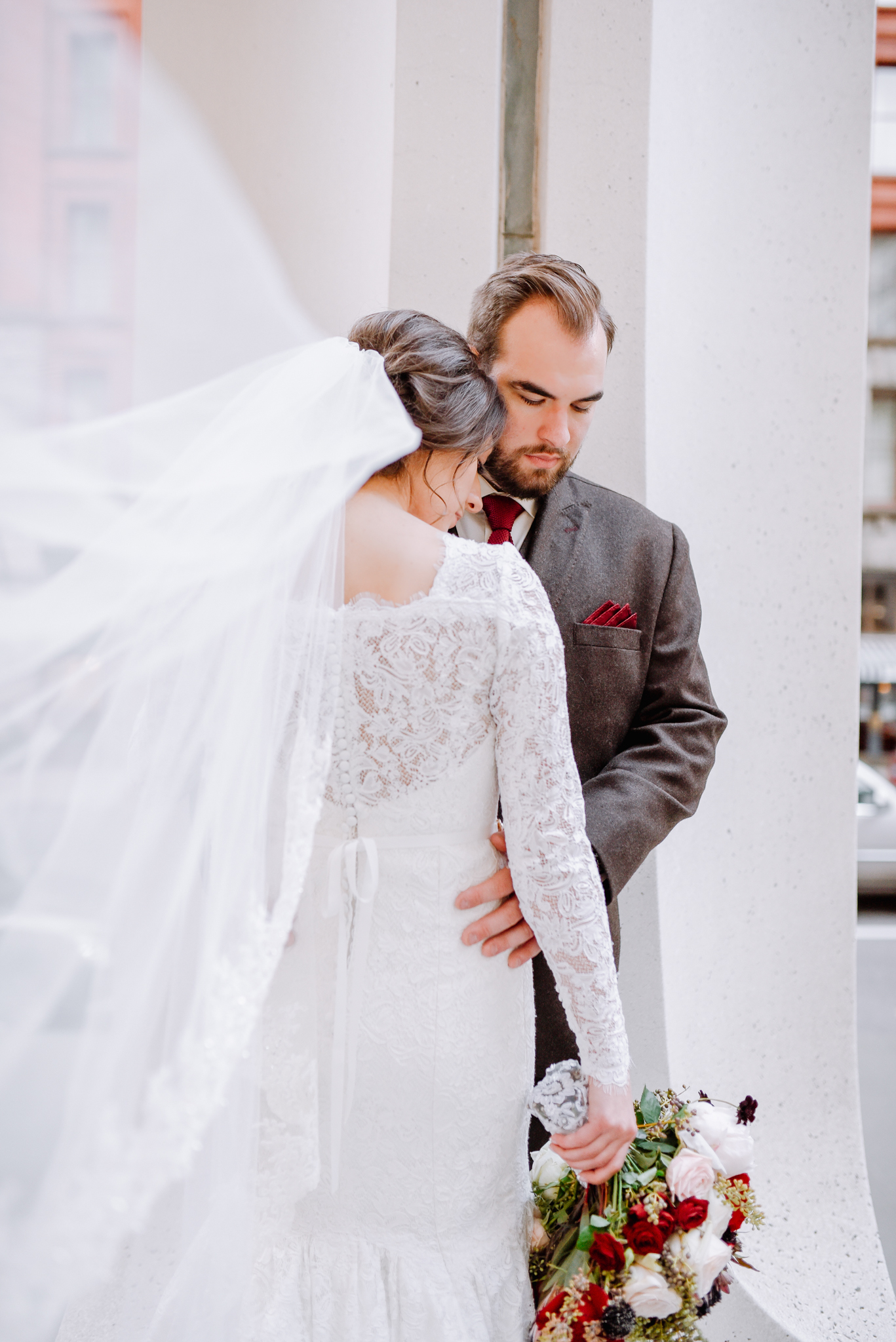 Manu and Laura - Portland Wedding Photographer - 87.jpg