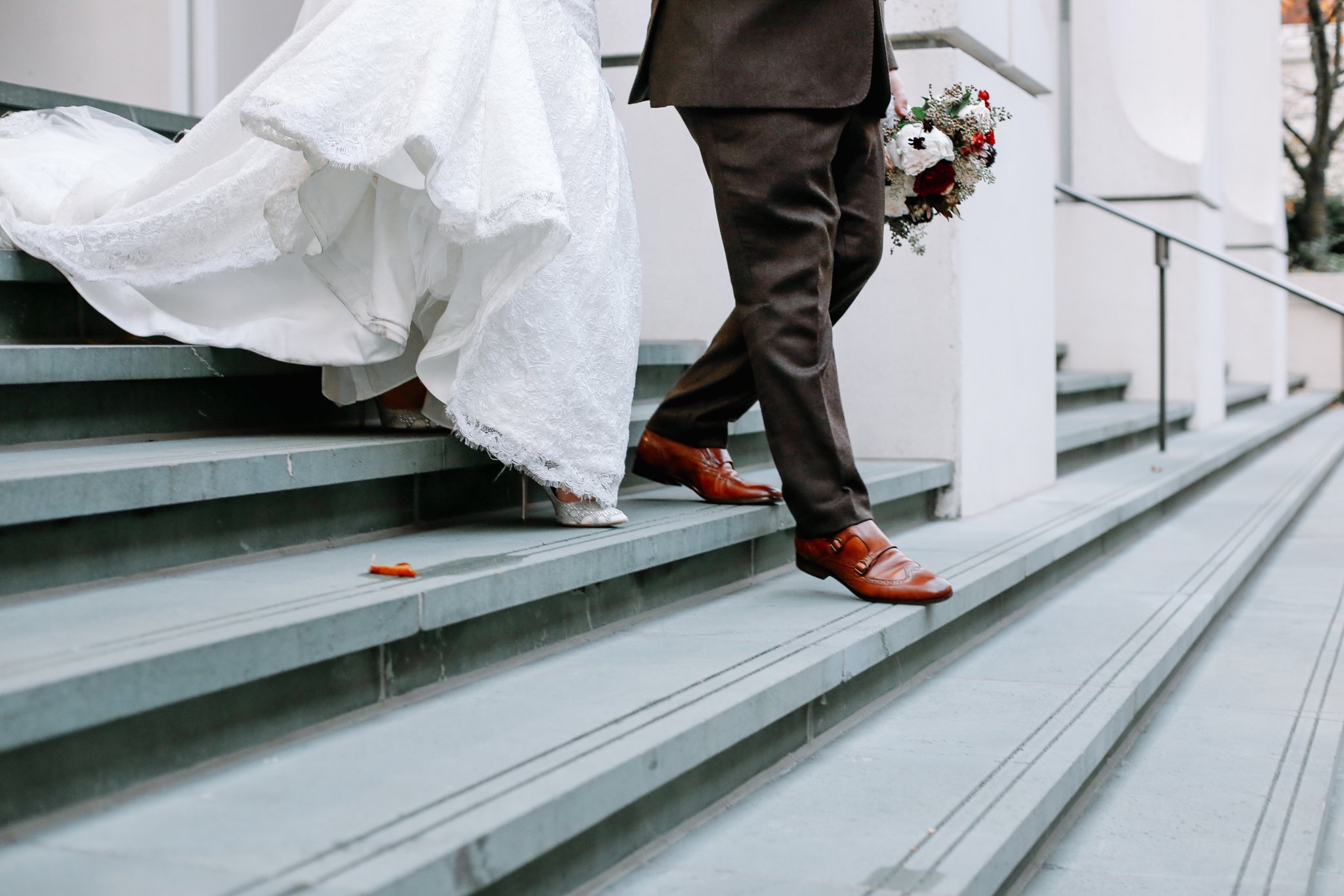 Manu and Laura - Portland Wedding Photographer - 88.jpg