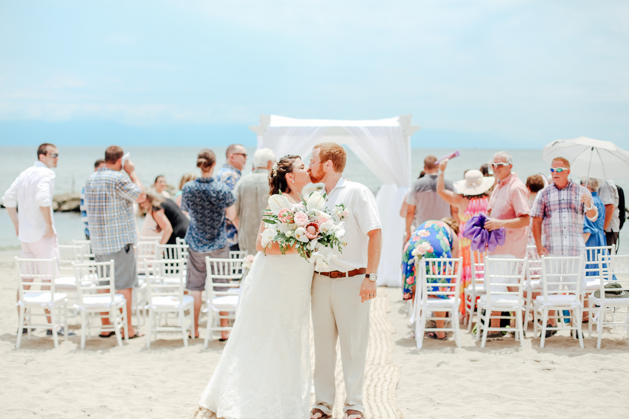 Tiffany & Ryan at the Westin Resort & Spa, Puerto Vallarta Mexico Wedding