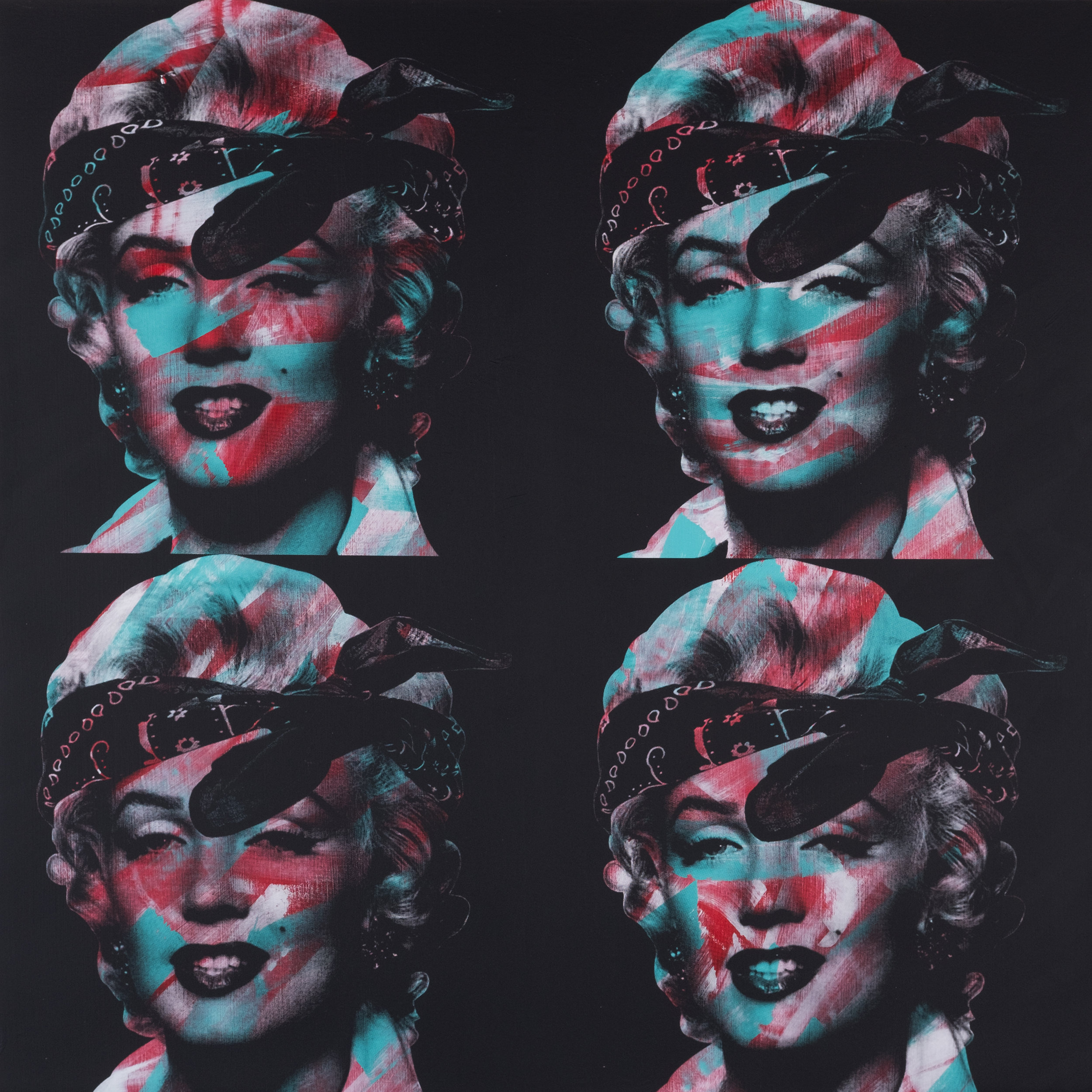 MARILYN Abstract Quad BLK, TEAL, RED.jpg