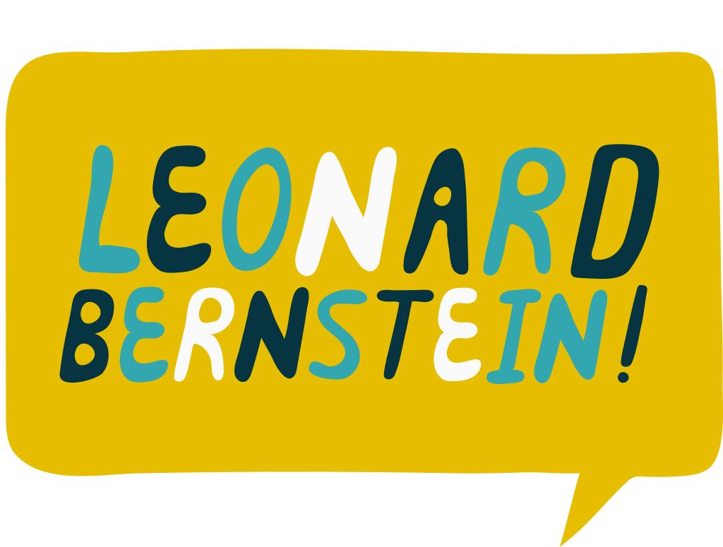 """18.the part in r.e.m.'s 'it's the end of the world as we know it' when michael stipe yells """"leonard bernstein!'  (marianne v)"""