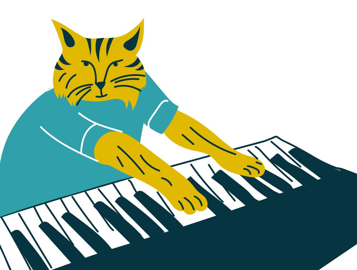 74. cat videos  (michelle s)