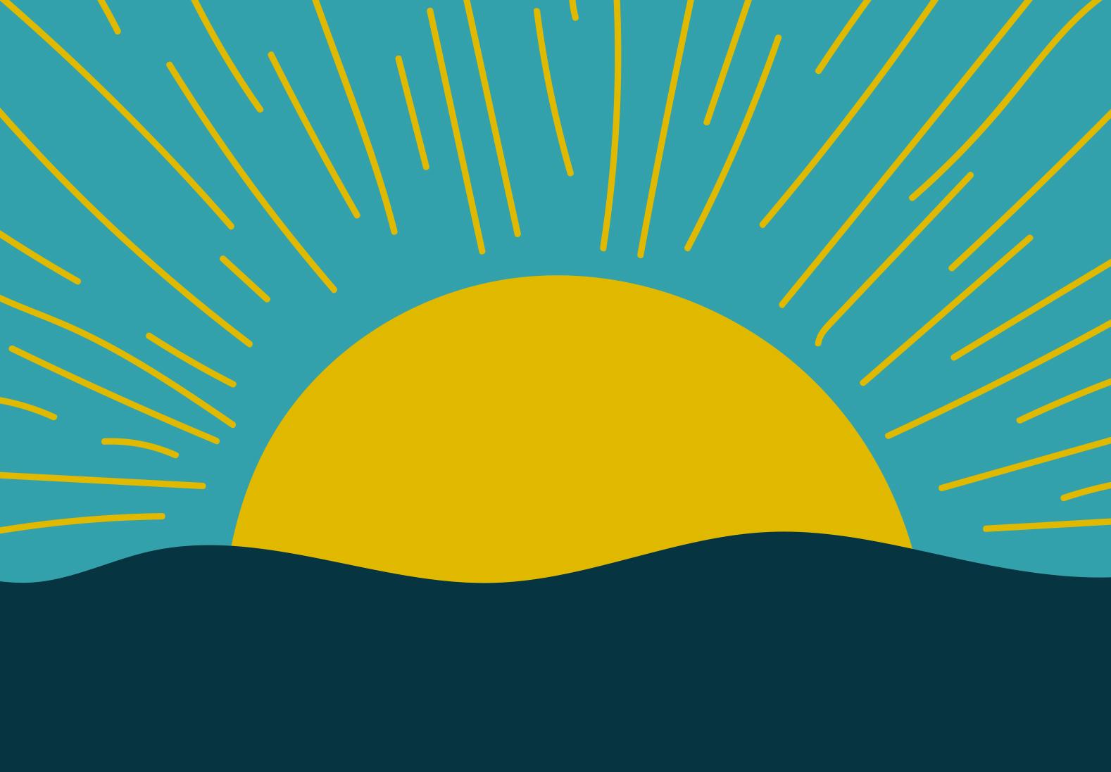 75. sunrises and sunsets  (anna-sophia p)