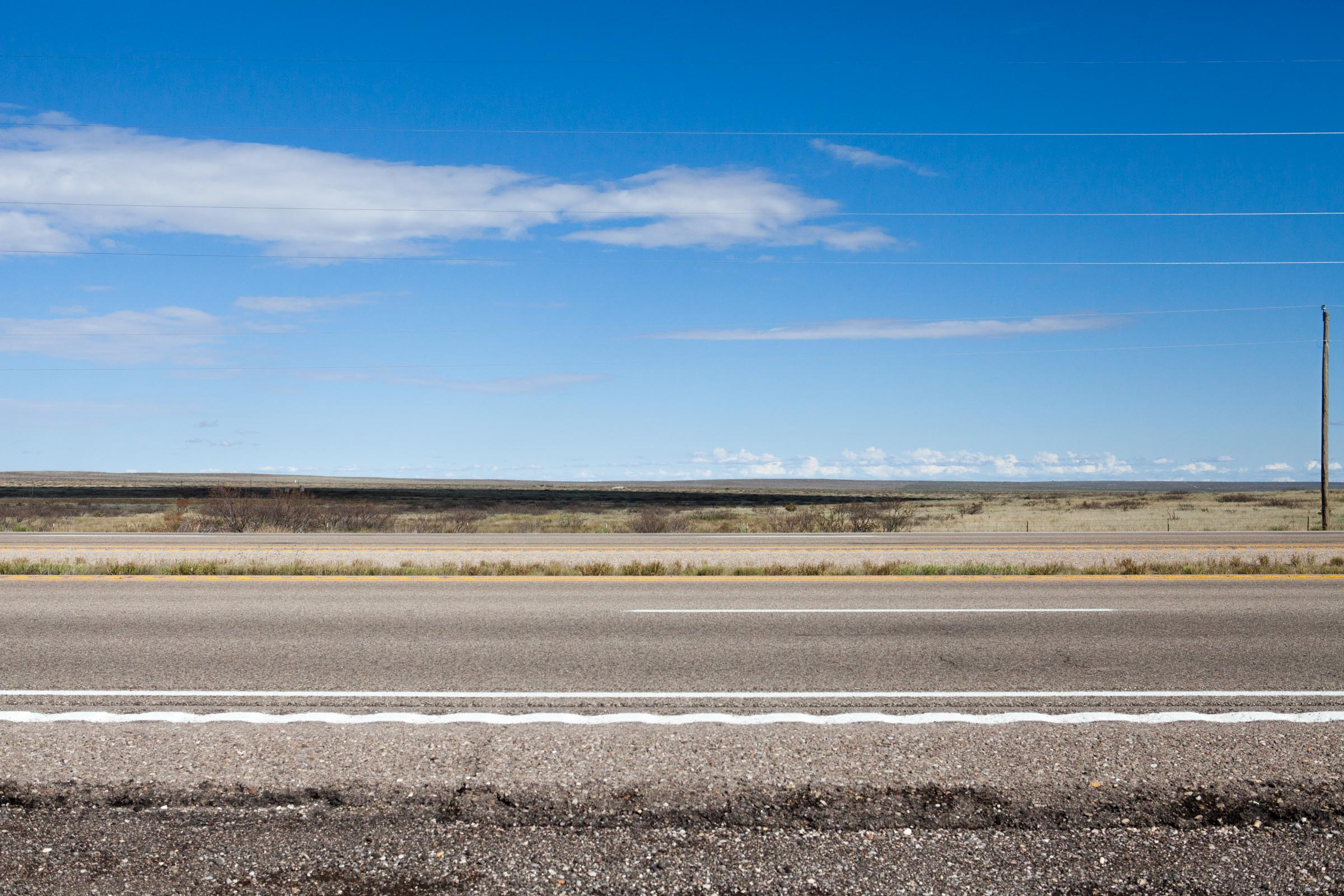 Route 285, New Mexico