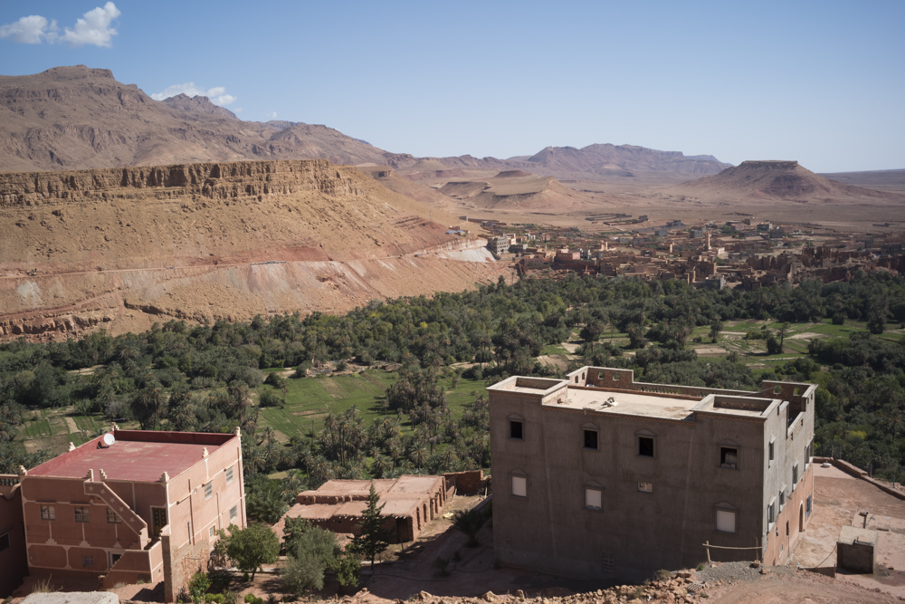 4 Things About Traveling in Morocco -