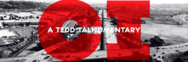 CI: A TEDD TALKUMENTARY