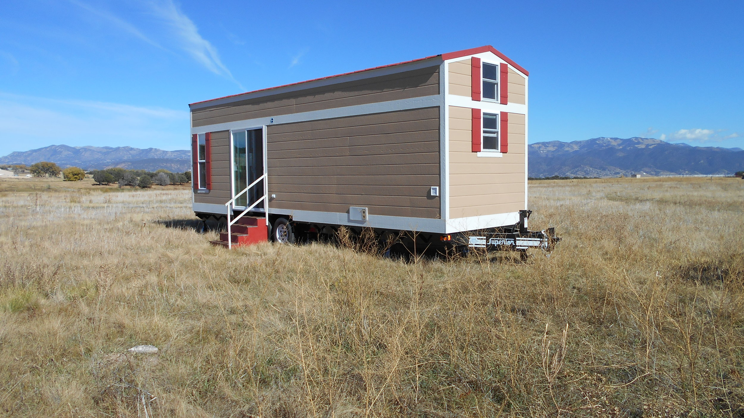 Picture by Tiny Diamond Homes