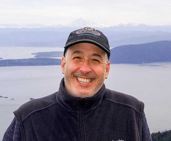 Phil Levin.