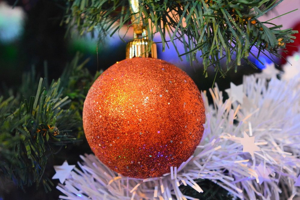 An artificial Christmas tree. Used via  Creative Commons Zero - CC0  ©  Max Pixel