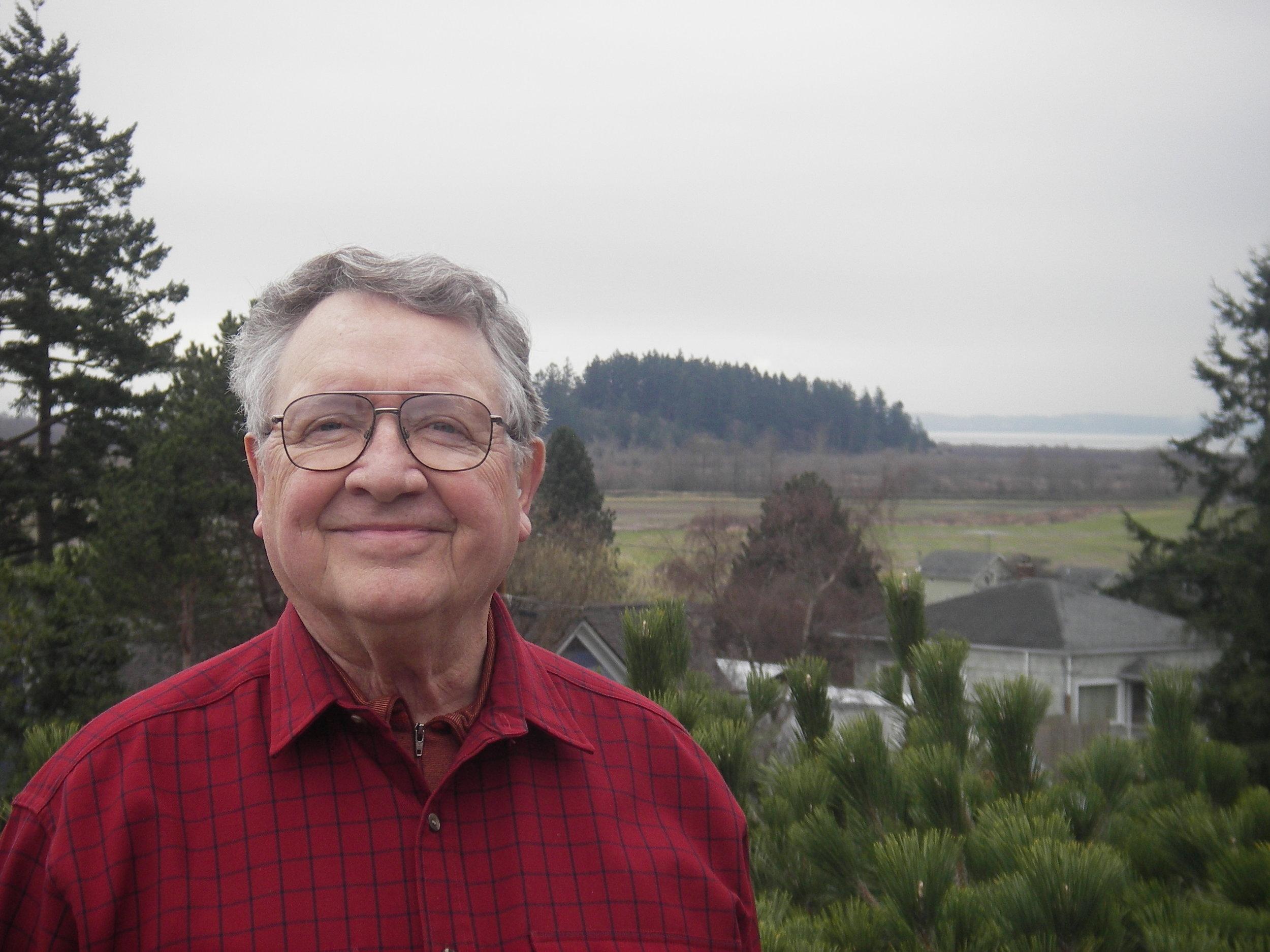 Brian Scheuch, courtesy of his family.