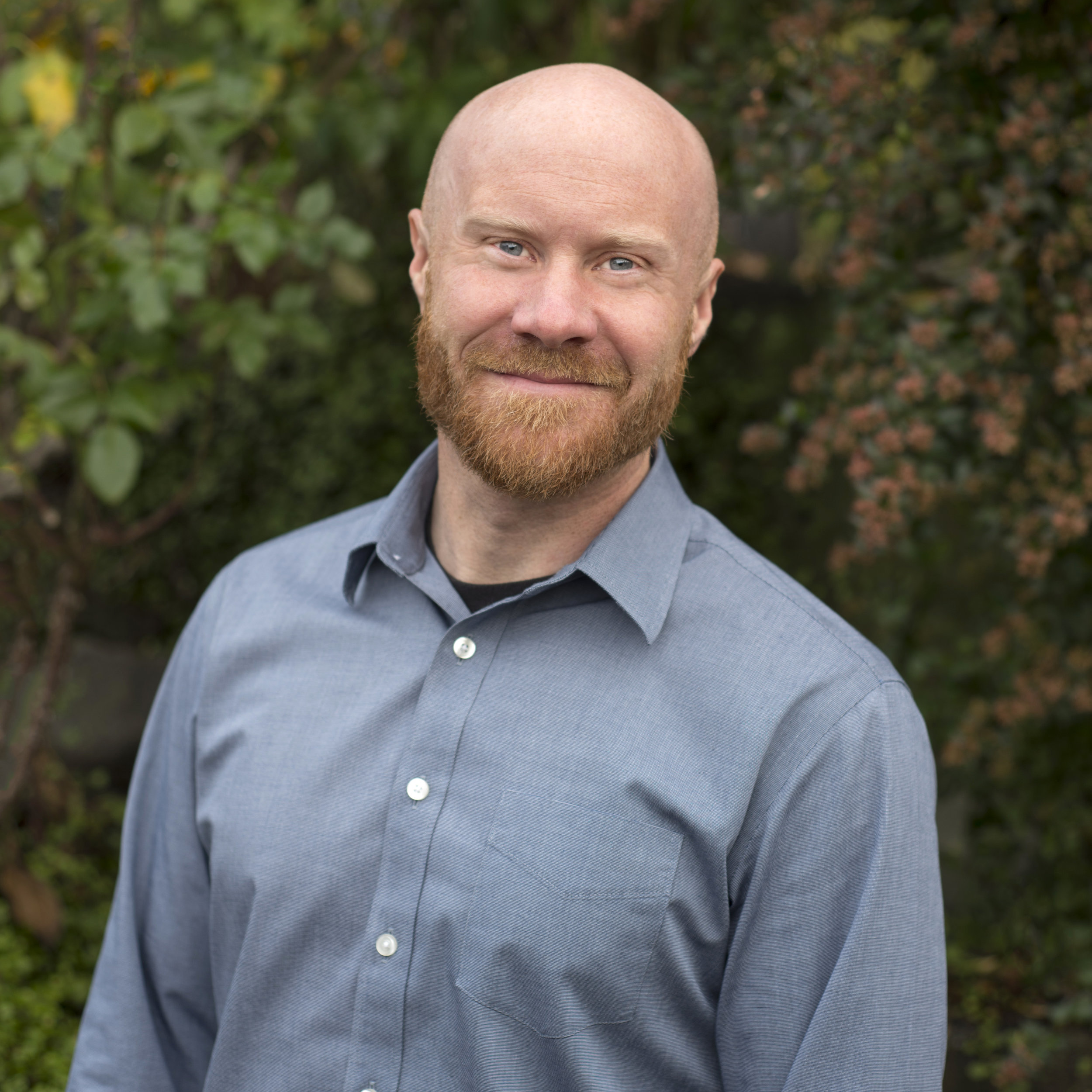 "Michael Case, Forest Ecologist    Michael studies forests, critters, and how people affect them. Much of his research has focused on the impacts of climate change and how people can build resilience in the face of such changes.   ""Quantifying the impacts on nature and people. """