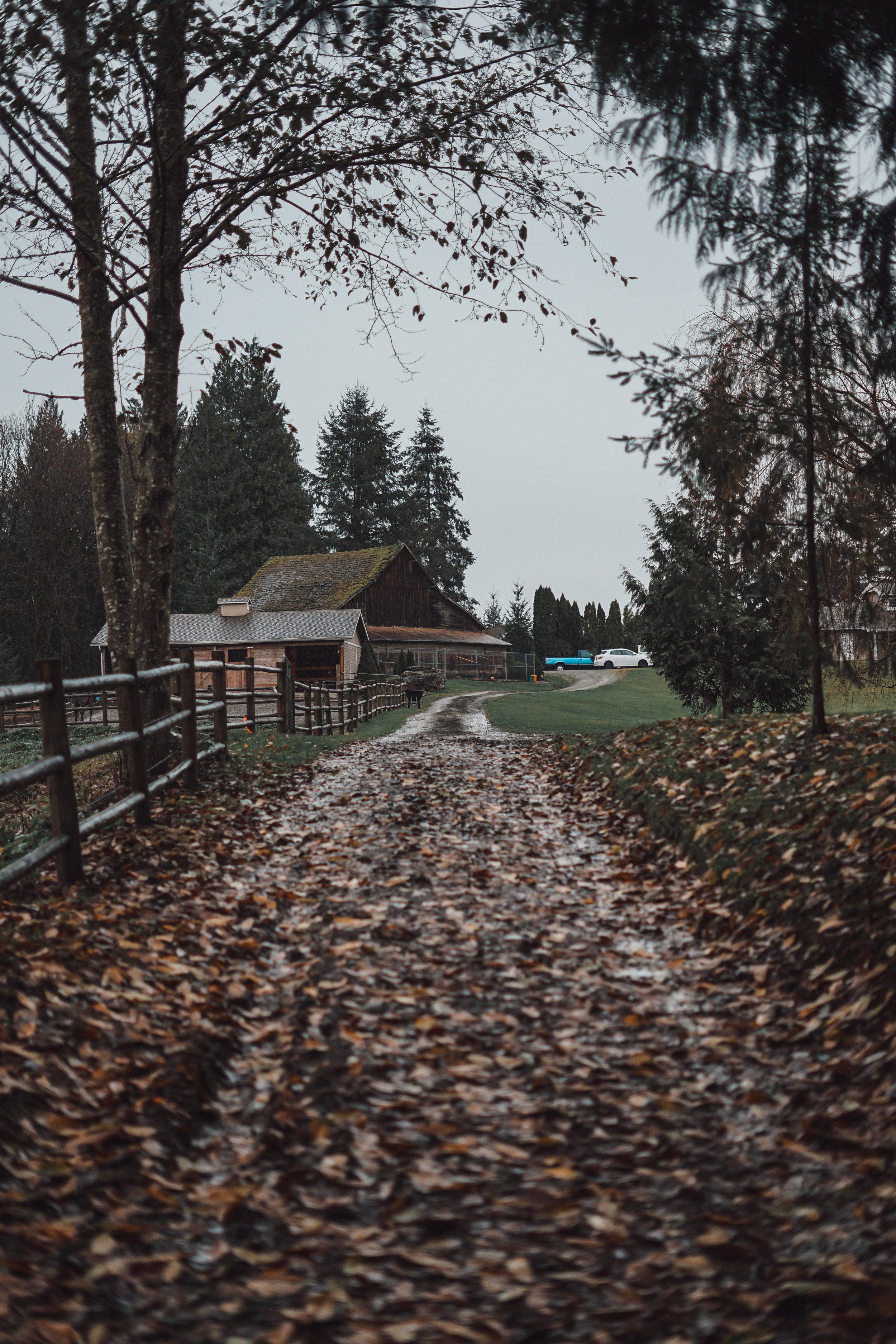 Kowalczyk Farm. Photo by Courtney Baxter / TNC