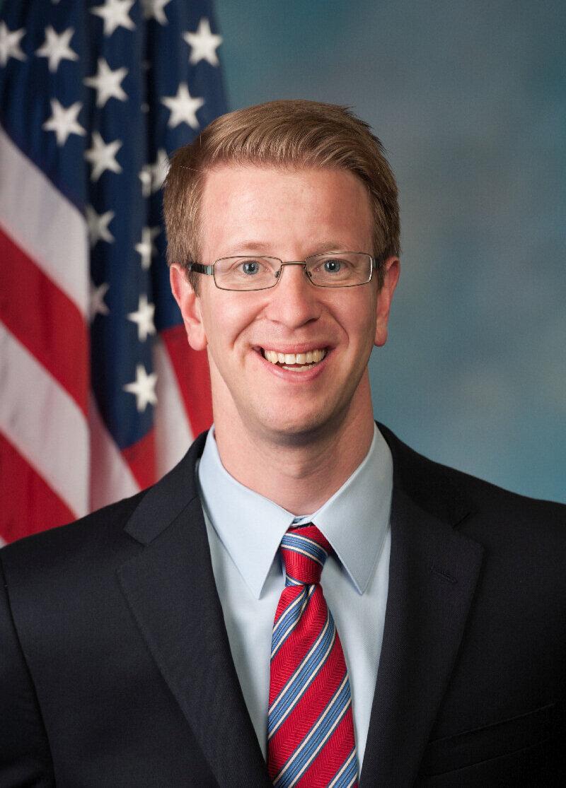 Congressman Derek Kilmer represents Washington's 6th district and is chair of the New Democrat Coalition.