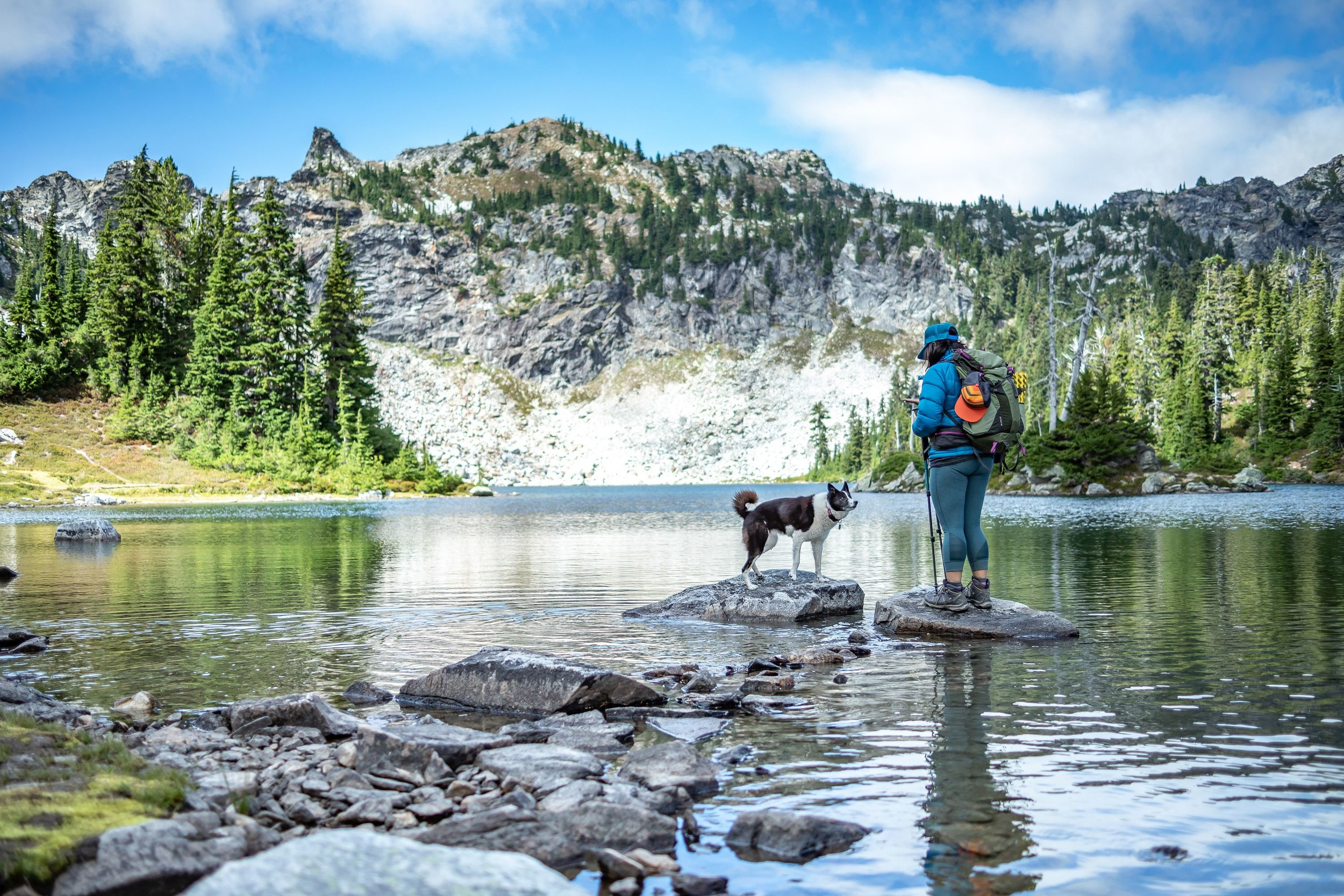 Once, and for all: Fund LWCF