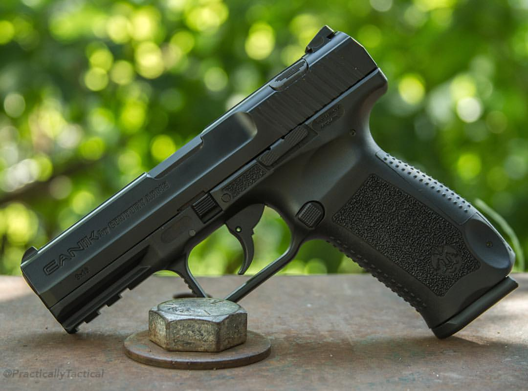 Canik TP9V2 Review: The Glock Killer That Died   And Is