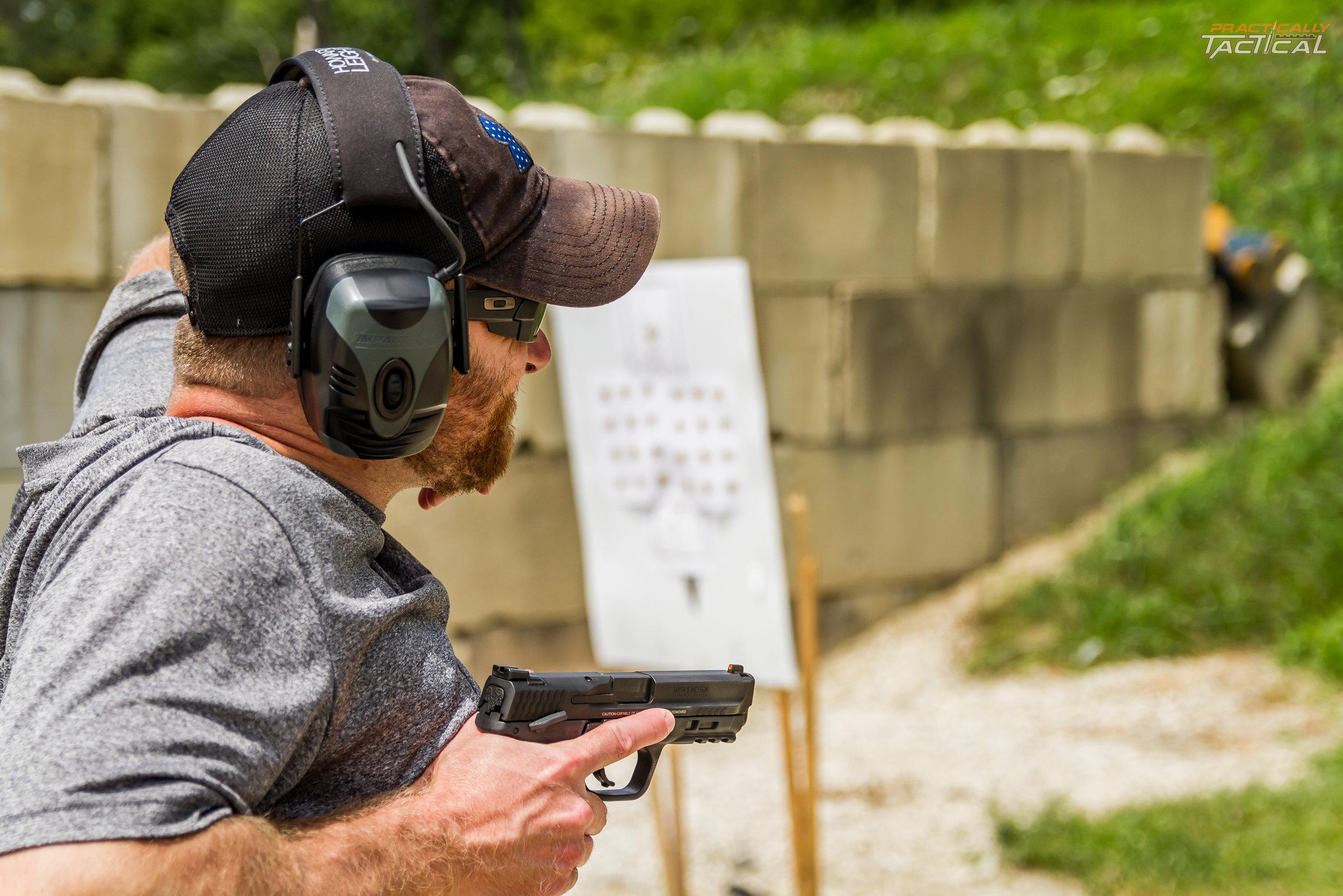 Handgun Refresher