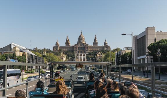 Foto: Turisme de Barcelona