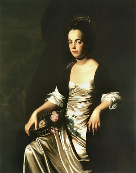 Judith Sargent Murray, On the Equality of the Sexes, 1790