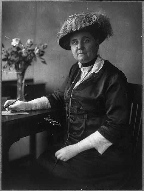 "Jane Addams, ""The Modern City and the Municipal Franchise for Women,"" 1906"