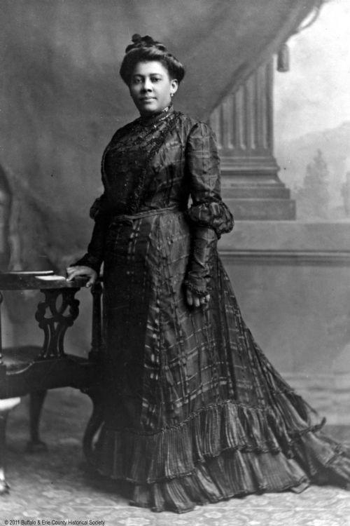 """Mary B. Talbert, """"Women and Colored Women,"""" 1915"""