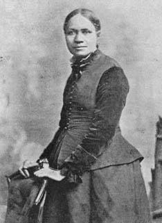 Frances E.W. Harper