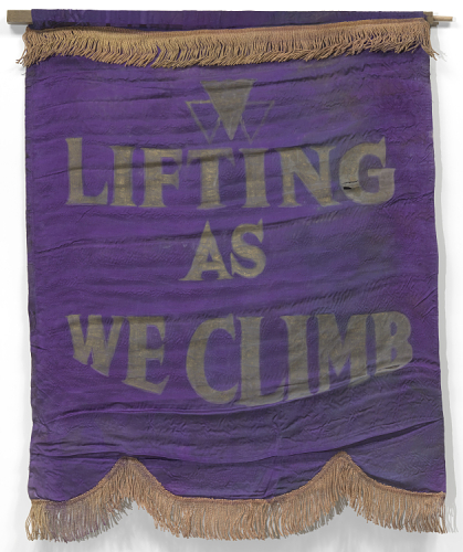 Lifting As We Climb