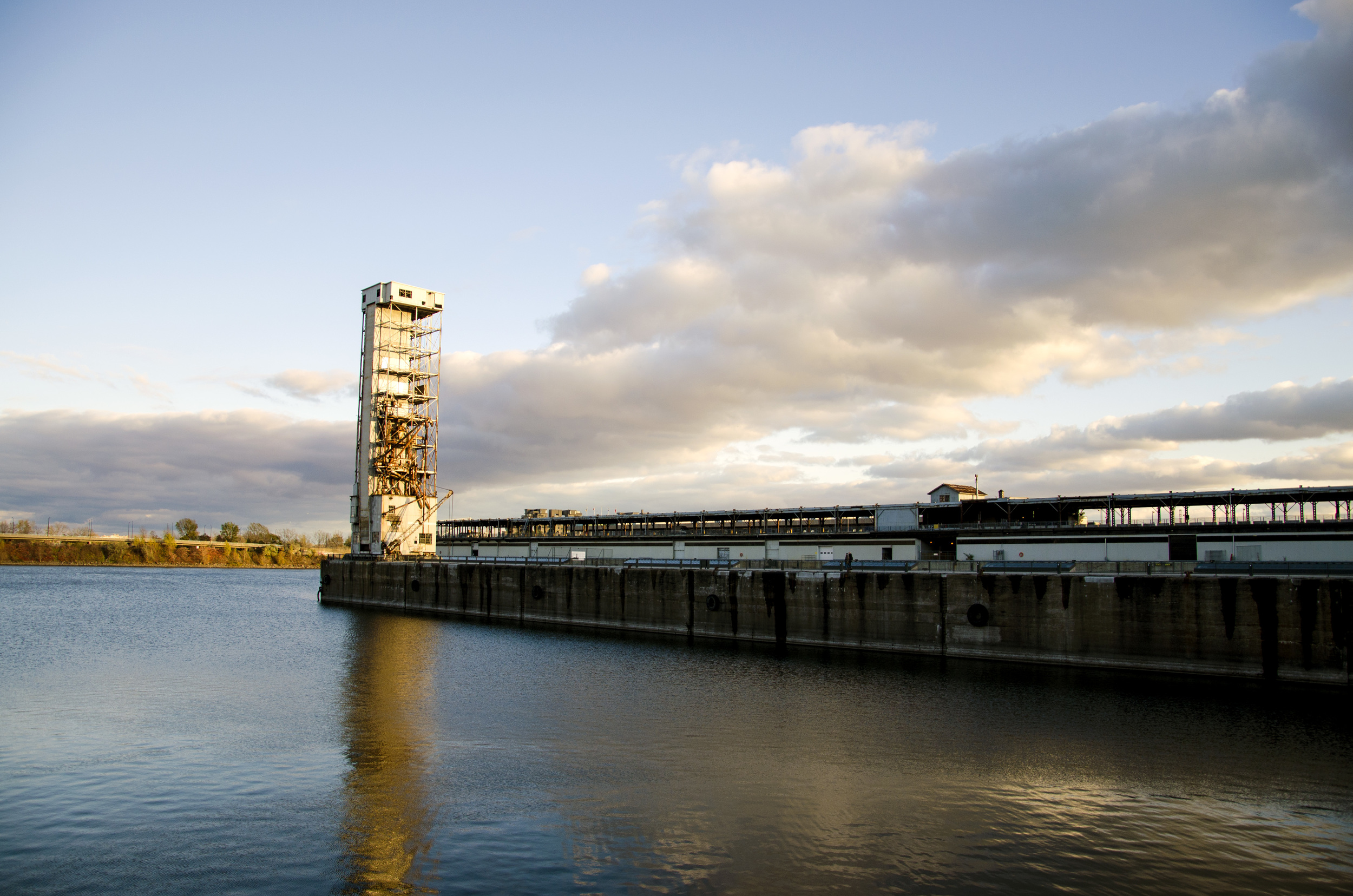 Jenkins, Cheyenne. Old Port . 2014. Digital Photography. Montreal, Quebec