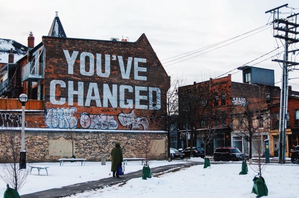 You've changed.jpg