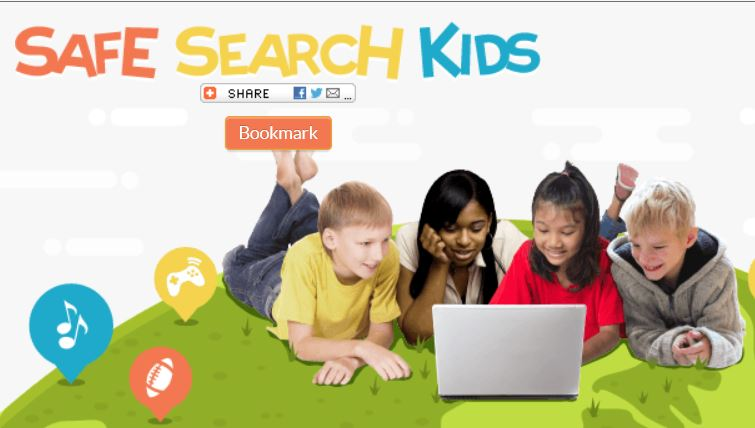 Safe Search Kids - all ages