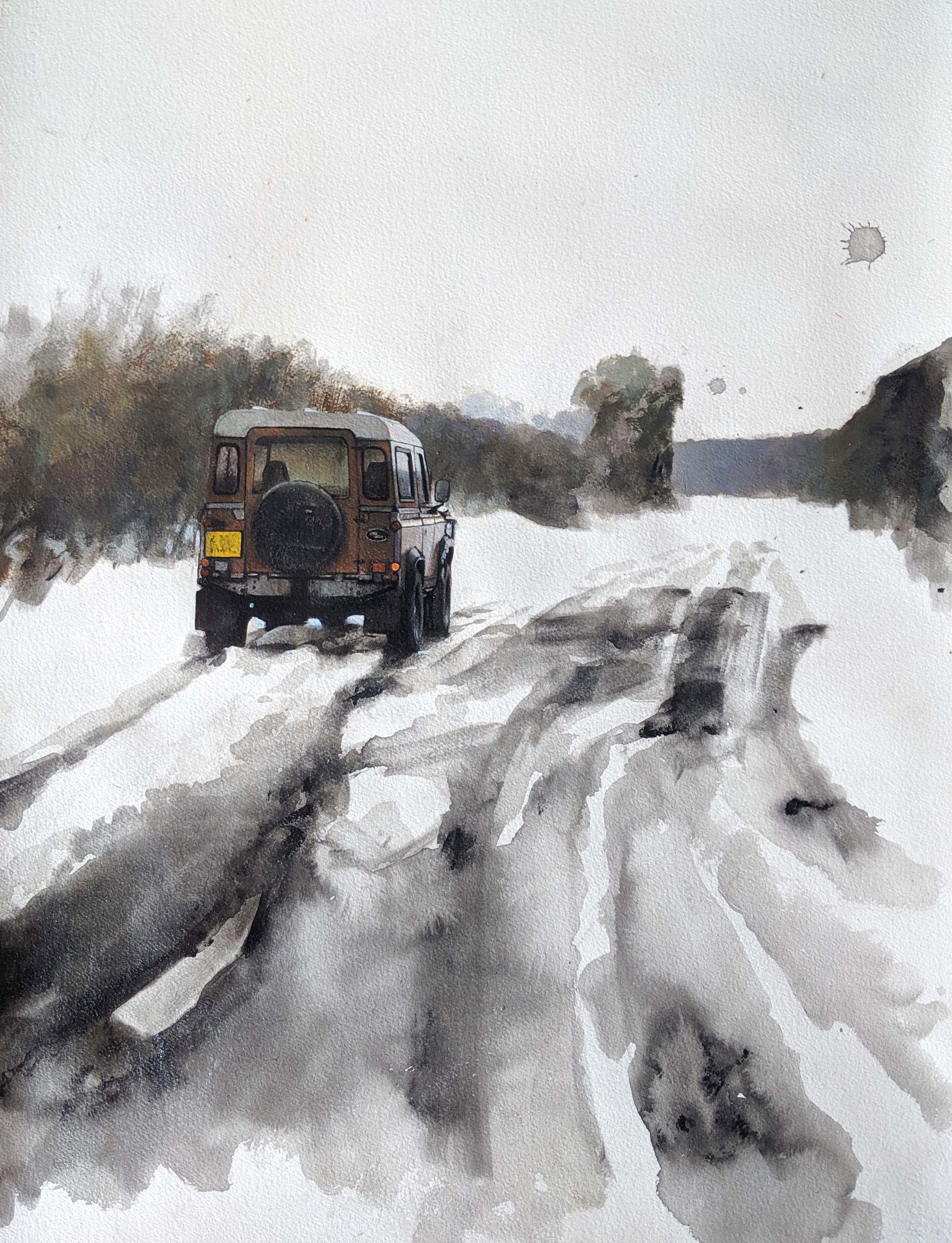 Land Rover in the snow.jpg