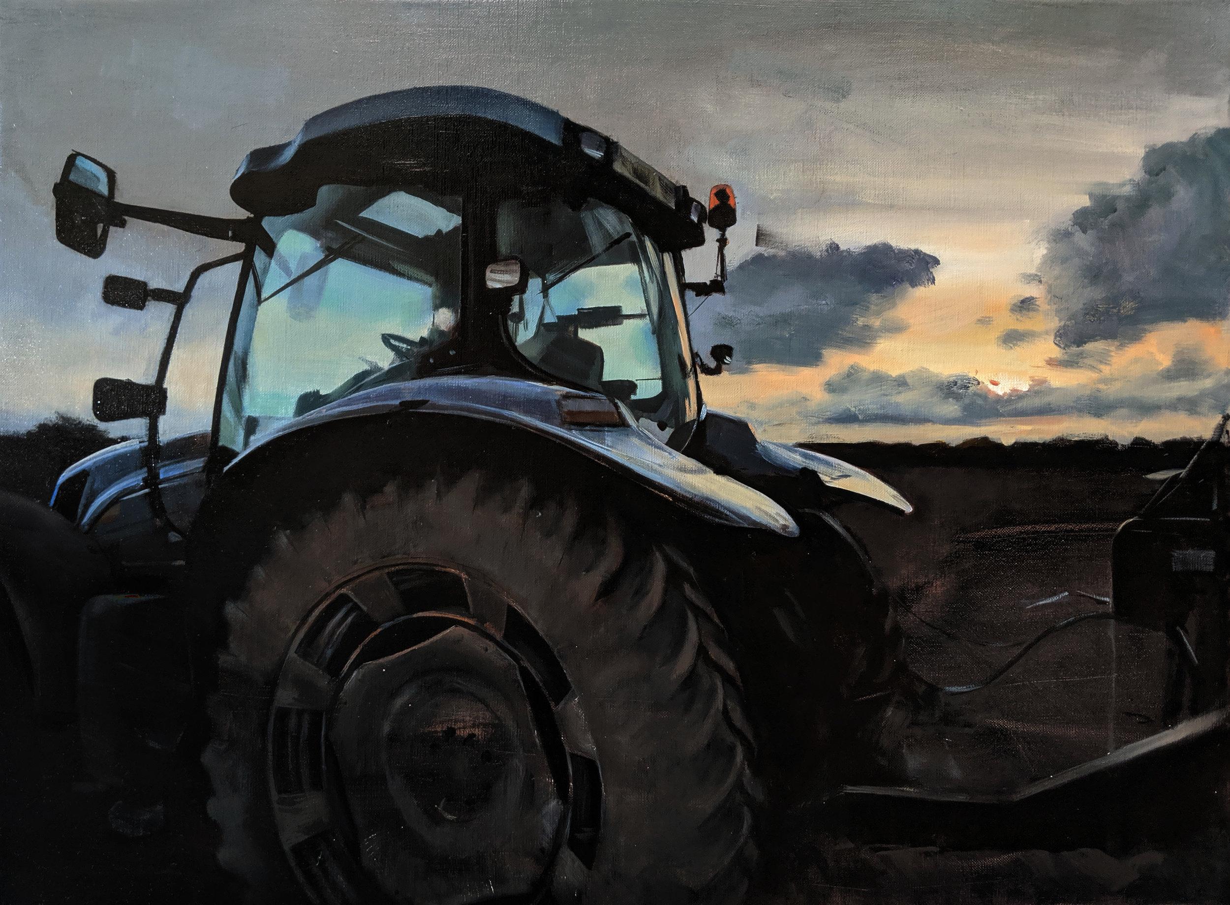 Tractor at dusk.jpg