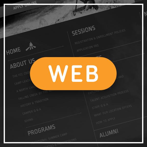 Custom & theme-based website design