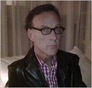 Serge Kovaleski, investigative reporter at  The New York Times.
