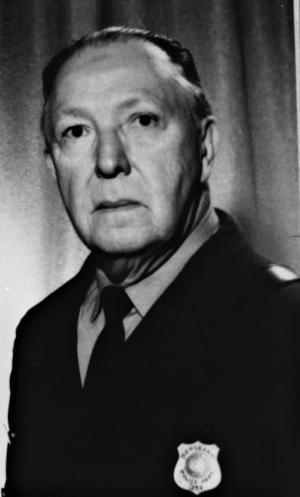 Sgt. William J. Pawley, Sr.