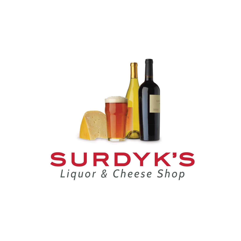 Surdyk's Liquor & Cheese Shop