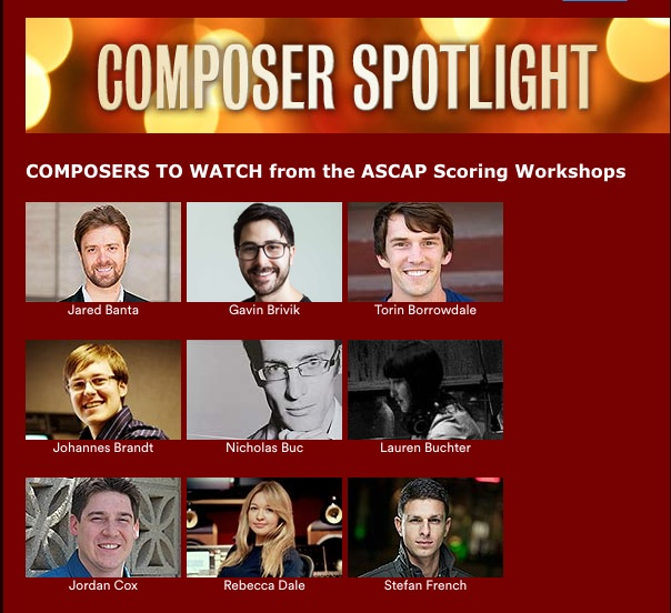 Click for a link to the spotlight page