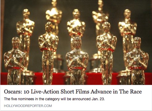 Click for a link to the Hollywood Reporter Article