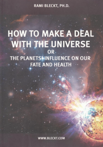 How to Make a Deal with The Universe