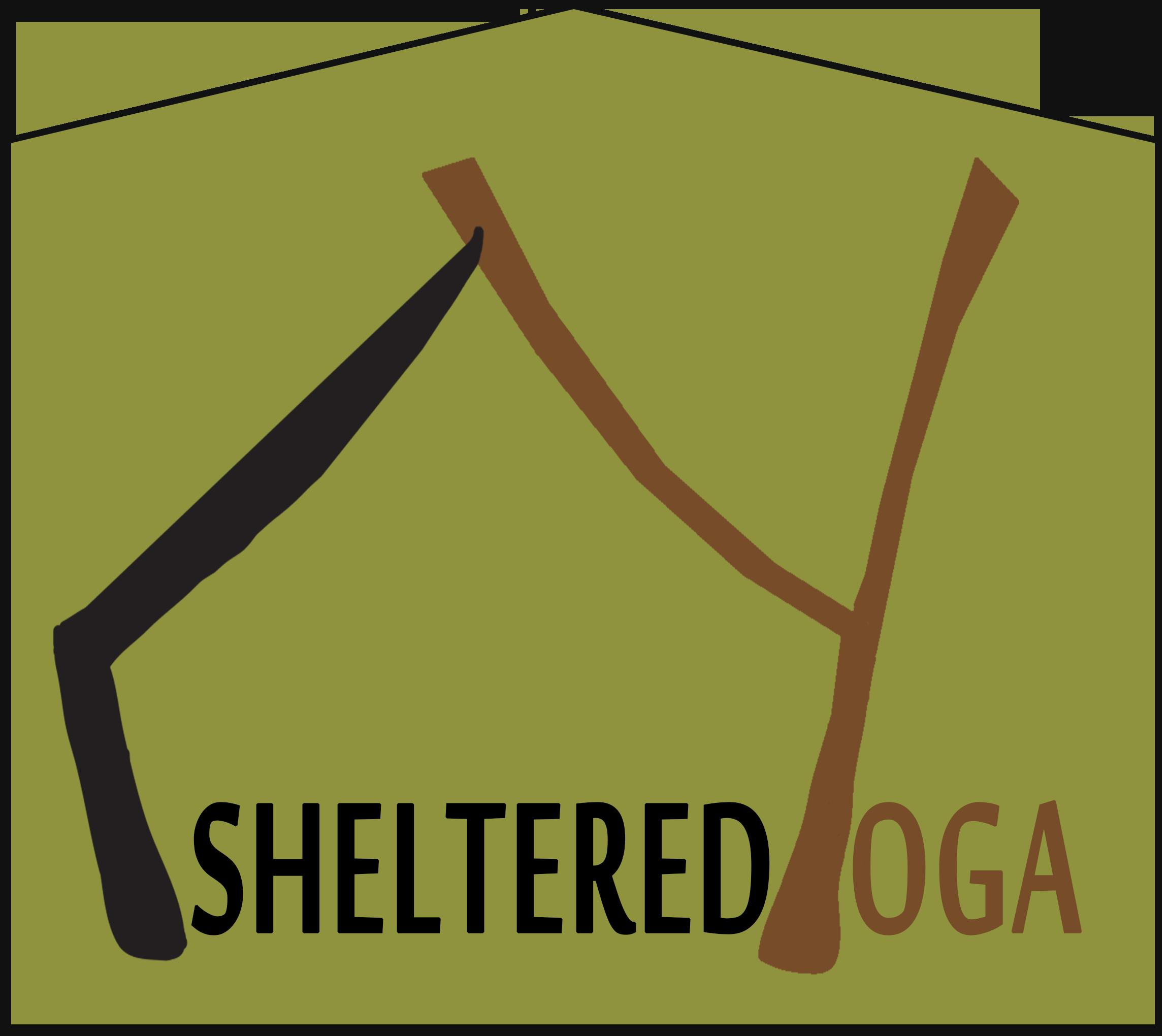 Sheltered Yoga