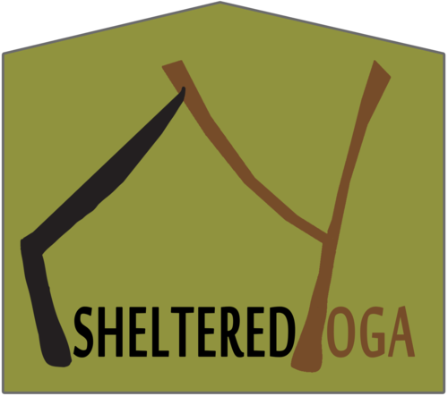 Sheltered Yoga