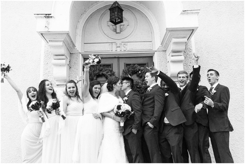 Dayton Wedding Photographers | Chelsea Hall Photography | www.chelsea-hall.com