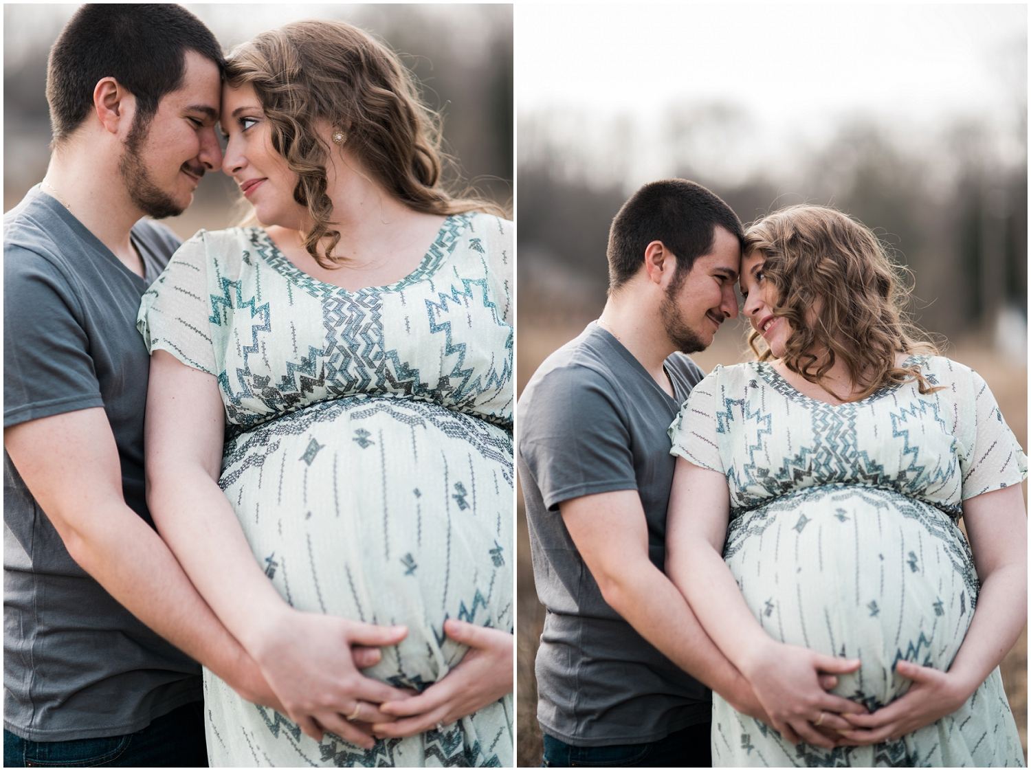 Dayton Maternity Photographer | Chelsea Hall Photography | www.chelsea-hall.com