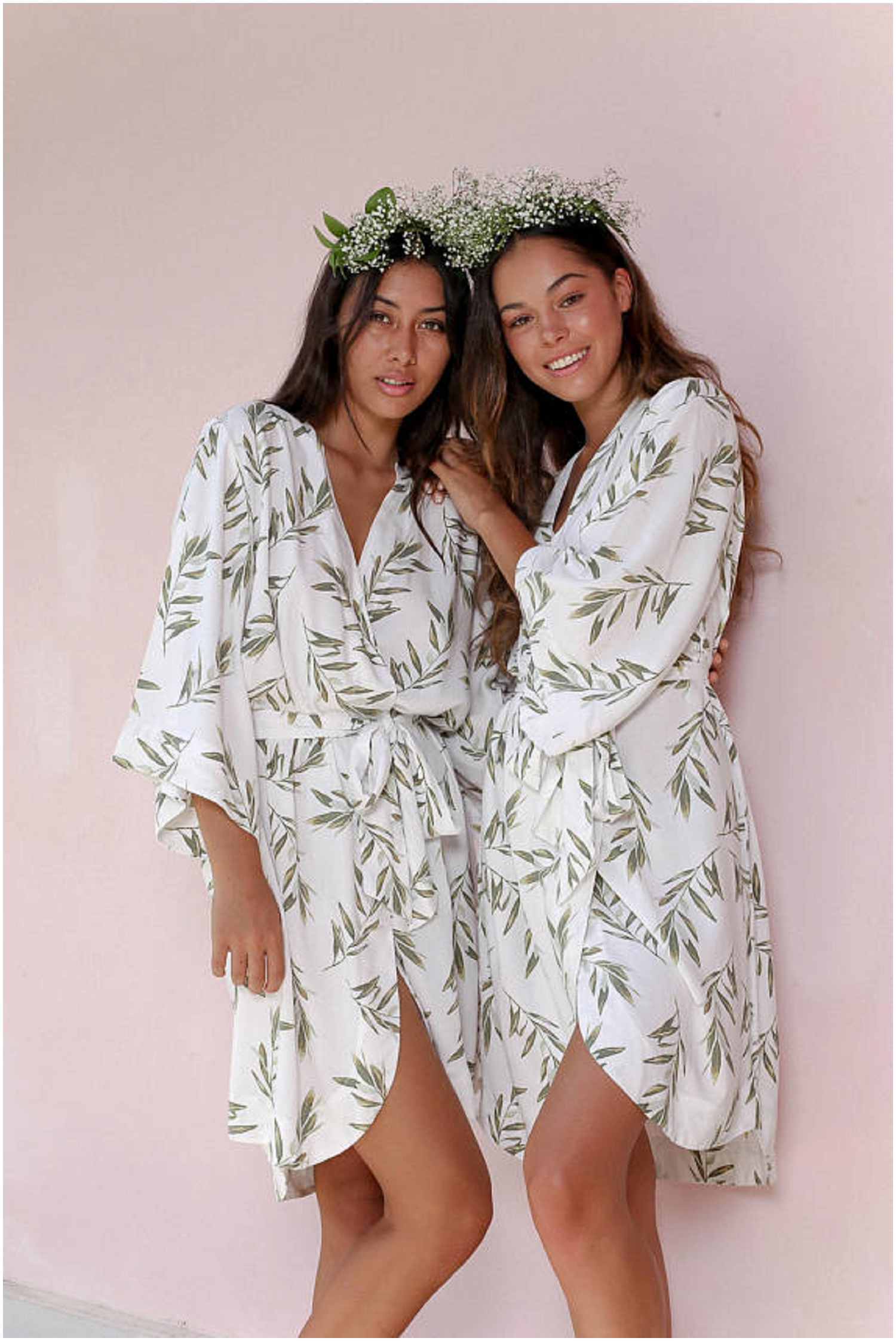 Want to win this robe?? Enter our giveaway  here!