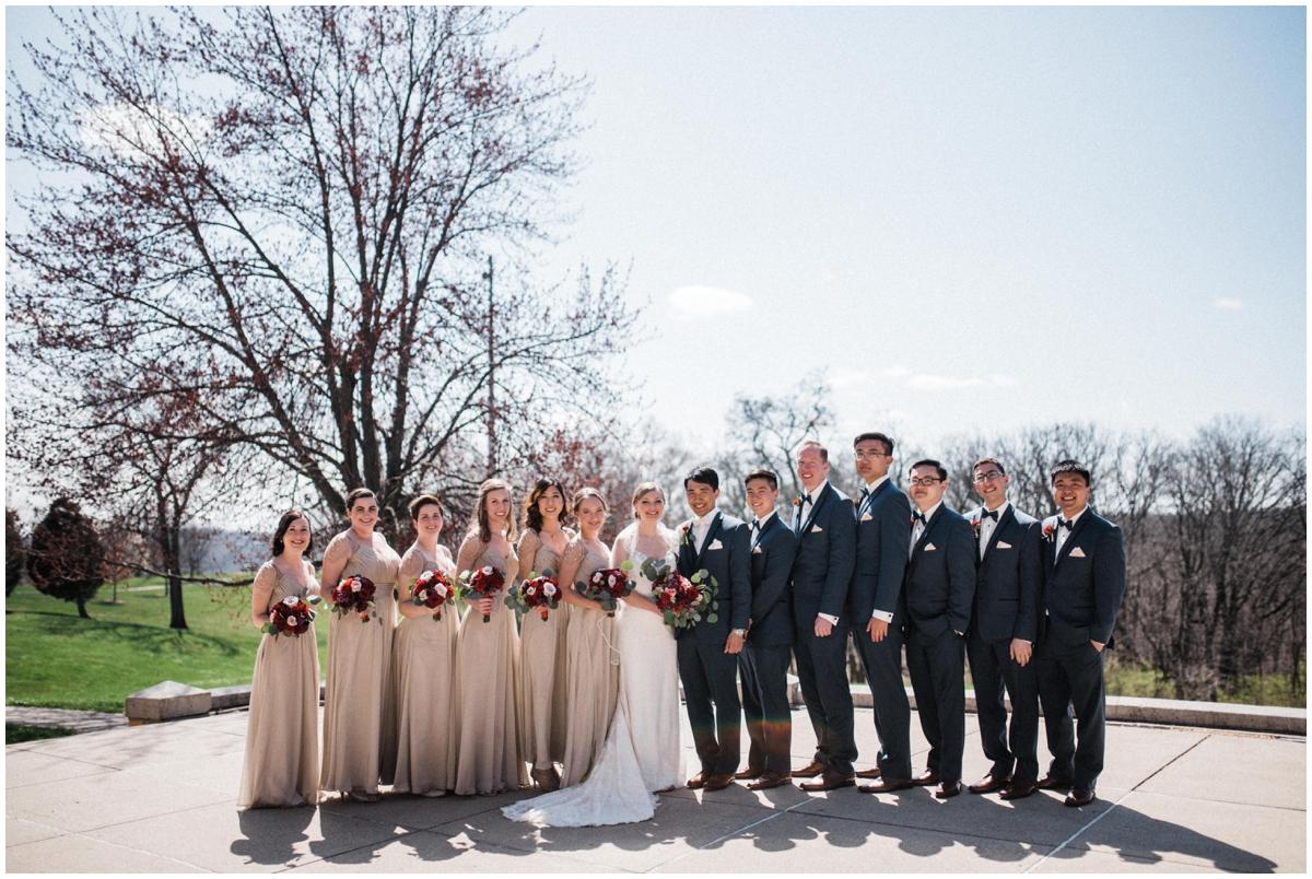 Cincinnati Multicultural Wedding