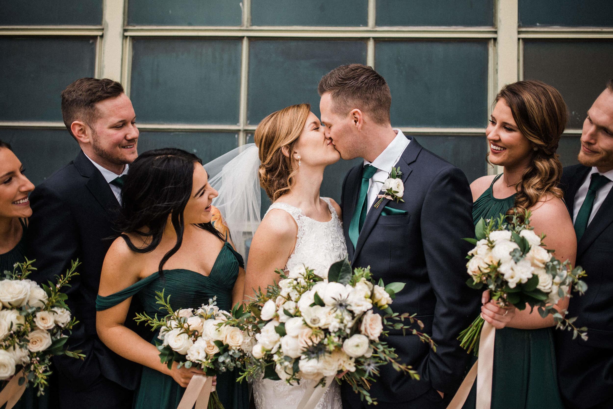 Top of the Market Wedding | Dayton Wedding Photographer
