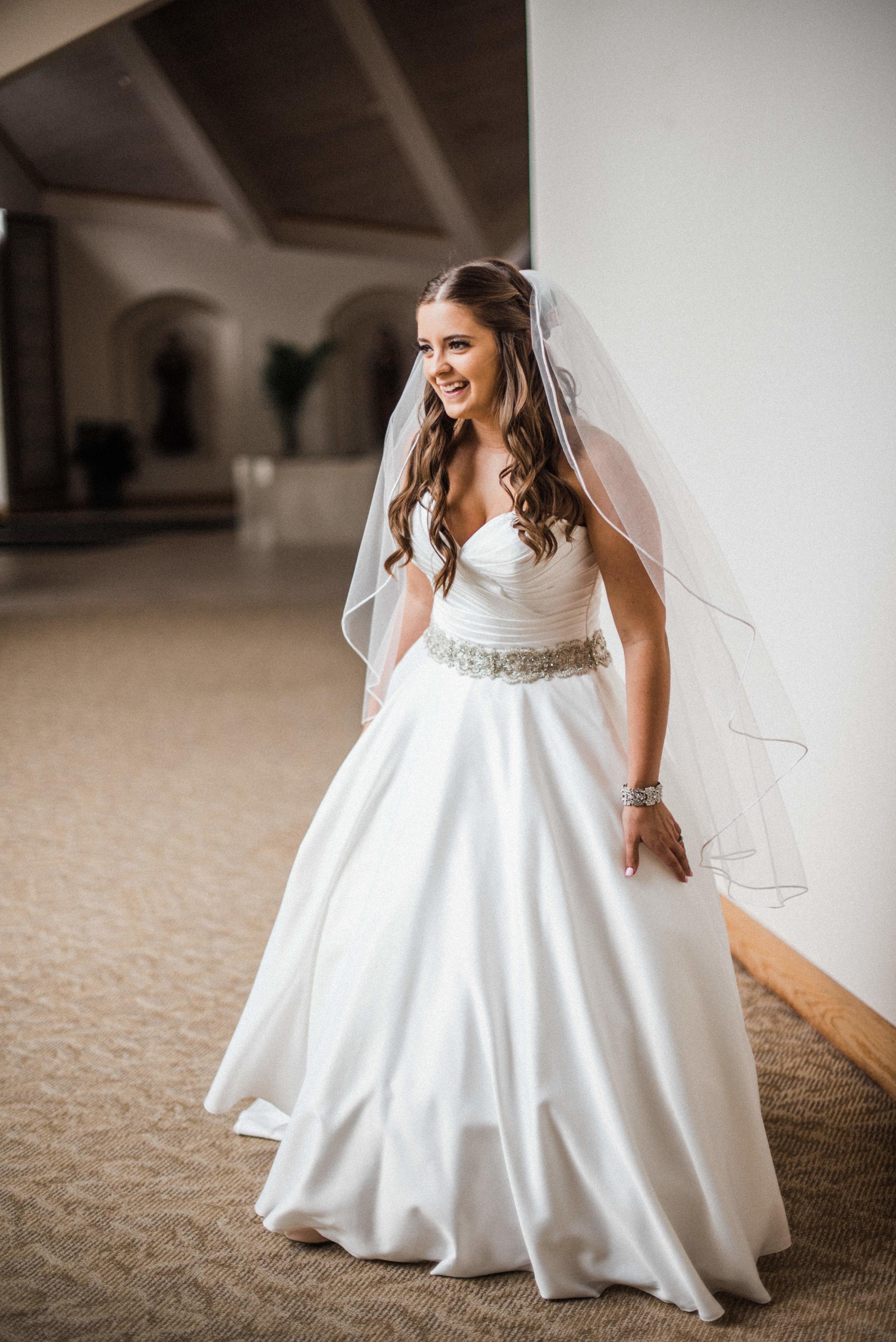 Mooreland Mansion | Cleveland Wedding Photographer
